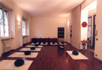 Associazione Italiana Raja Yoga
