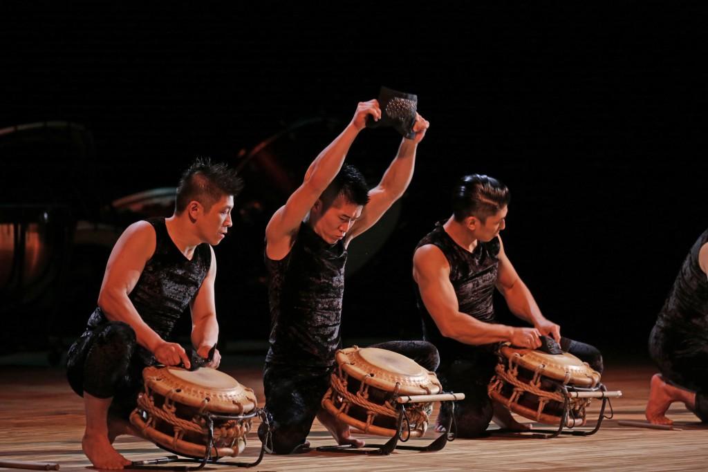 Kodò, il ritmo del Giappone