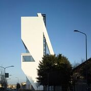 Una Torre alla Fondazione Prada